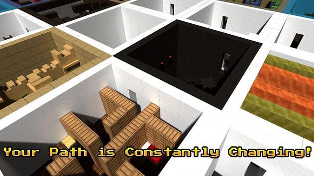 Parkour Cube screenshot 4