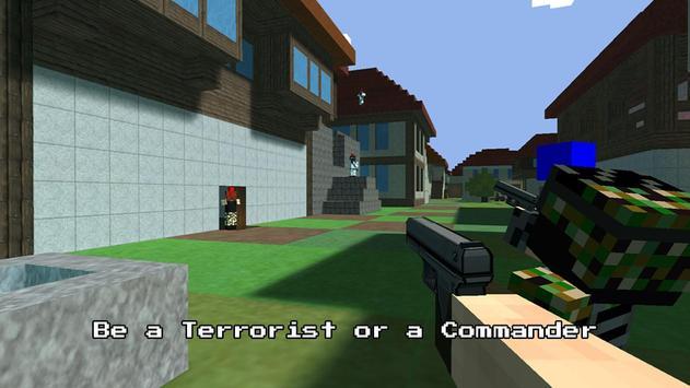 Rainbow Commander screenshot 3