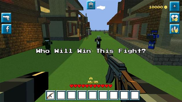 Rainbow Commander screenshot 4