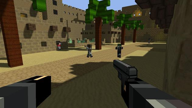 Rainbow Commander screenshot 5