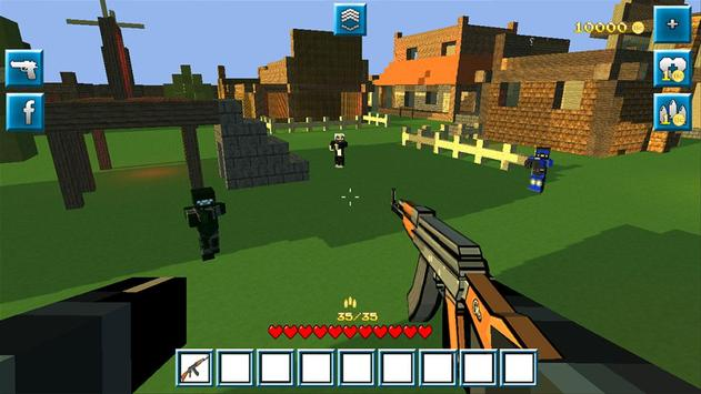 Rainbow Commander screenshot 8