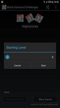 Block Diamond Challenges screenshot 2