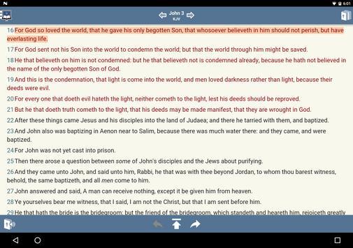 Blue Letter Bible screenshot 14
