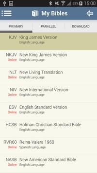Blue Letter Bible screenshot 4