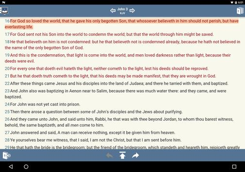 Blue Letter Bible screenshot 8