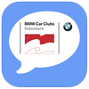 BMWCCI Forum 图标