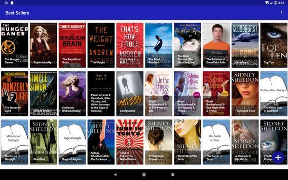 Free Books - Read screenshot 3