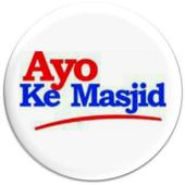 Ayo Ke Masjid icon