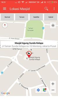 Ayo Ke Masjid poster