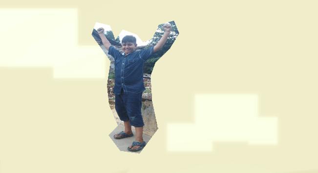 Jump Husein apk screenshot
