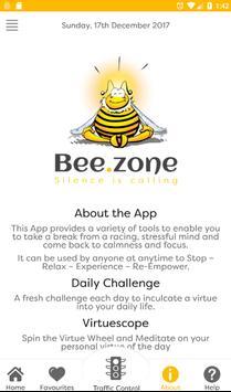 BeeZone screenshot 7