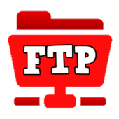 FTP Server via Wi-Fi - BrowseFTP icon