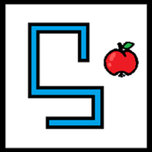 N-Snake - a classic snake game icon