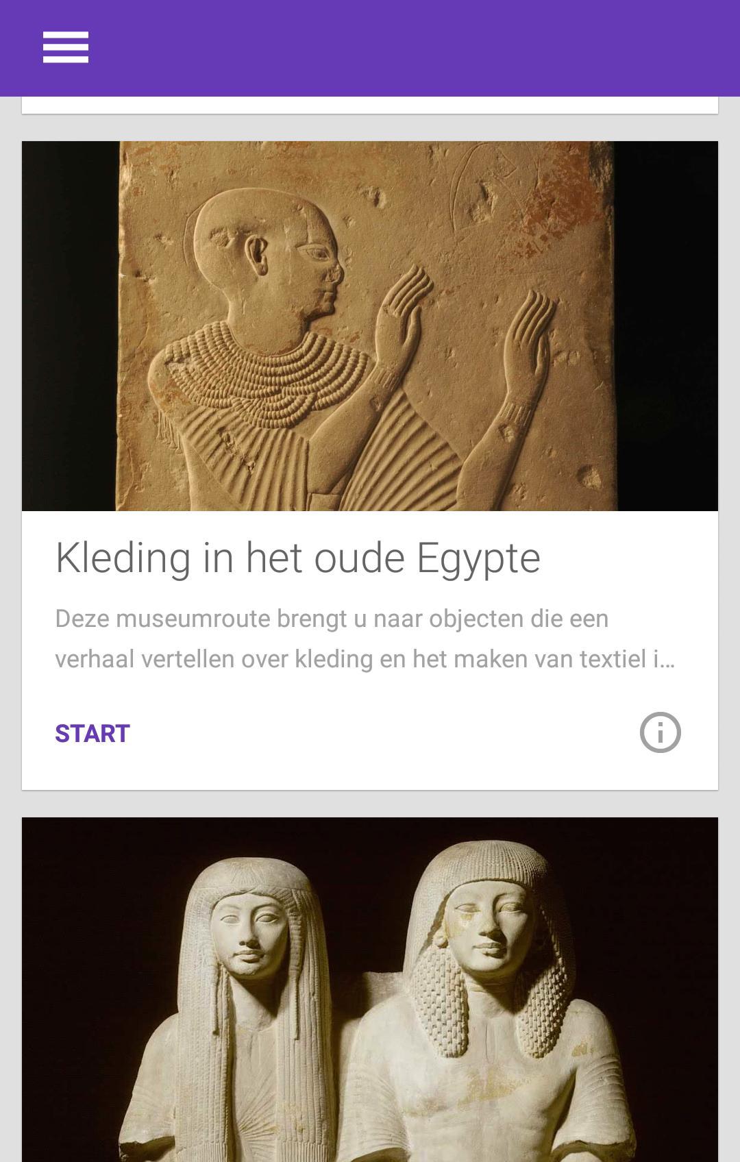 Rijksmuseum van Oudheden poster