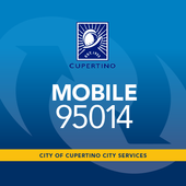 Mobile 95014 icon