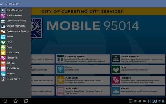 Mobile 95014 apk screenshot