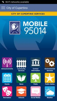 Mobile 95014 poster