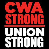 CWA STRONG icon
