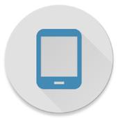 Light Blue CM 12/13 Theme icon