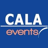 CALA Events icon