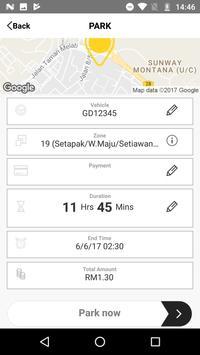 WayToPark screenshot 2