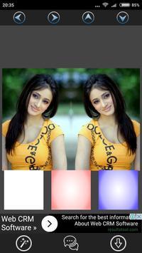 B613 Selfie Photo Editor apk screenshot