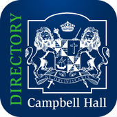 Campbell Hall Directory icon