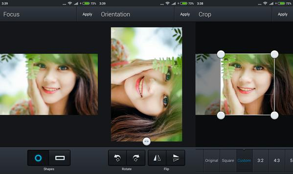 Beauty360: Selfie Candy Camera apk screenshot