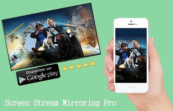 Assistant Screen Mirroring Pro 2017 apk screenshot
