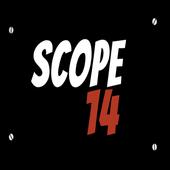 CAT Scope 14 icon
