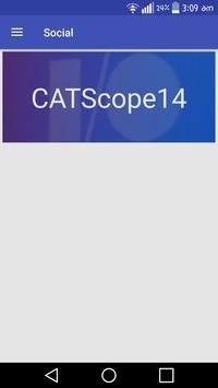 CAT Scope 14 apk screenshot