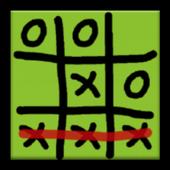 Tic-Tac-Toe Master icon