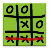 Tic-Tac-Toe Master icon