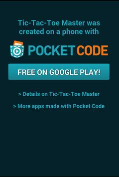 Tic-Tac-Toe Master screenshot 5