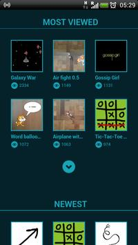 Tic-Tac-Toe Master apk screenshot
