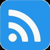MC RSS Reader icon