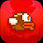 Evil Flappo Bird icon