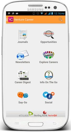 Venture Career for Android - APK Download