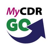 MyCDRGo icon