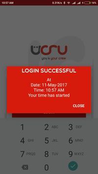 UCRU apk screenshot