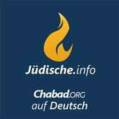 Jüdische.info - Chabad.org auf Deutsch icon