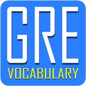 GRE Exam Vocabulary icon
