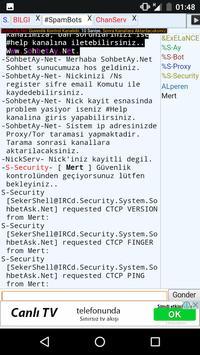 Antalya Arkadaşlık, Antalya Sohbet, Chat screenshot 4