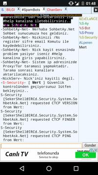 Antalya Arkadaşlık, Antalya Sohbet, Chat screenshot 2
