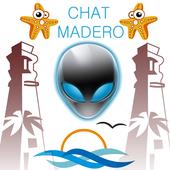 Chat Madero icon