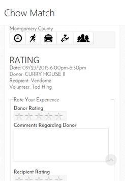 Chow Match screenshot 2
