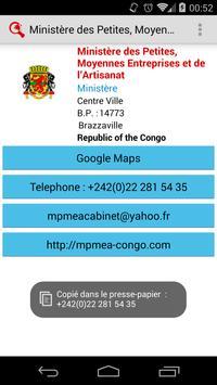 Congopro screenshot 3