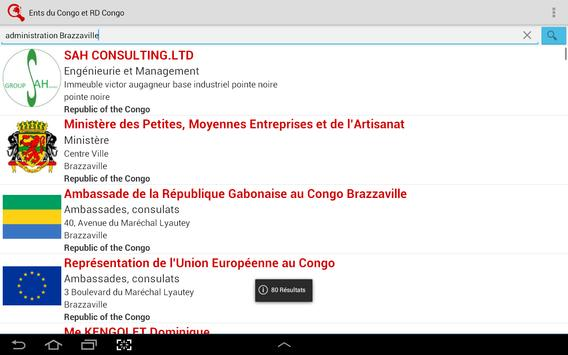 Congopro screenshot 10