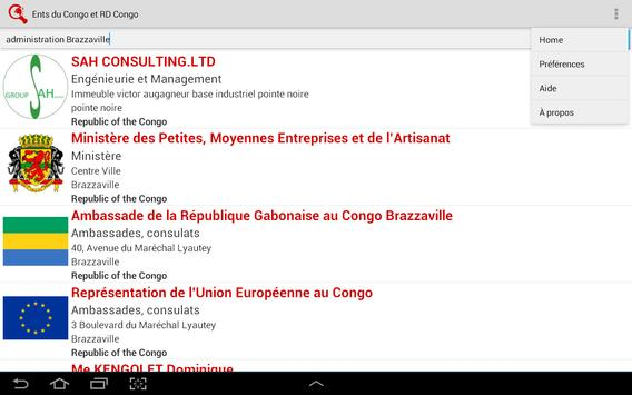 Congopro screenshot 11