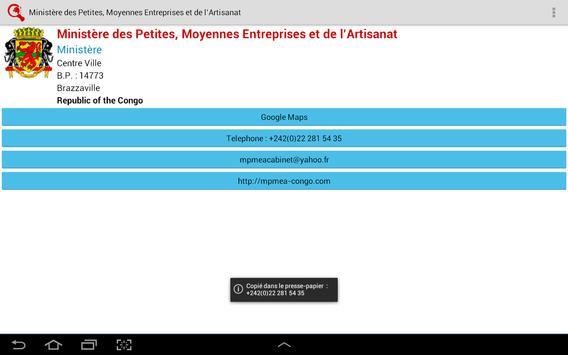 Congopro screenshot 12